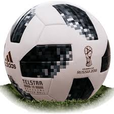 ADIDAS OFFICIAL MATCH BALL OF WORLD CUP 2018 - Buy best 8cf5f0293