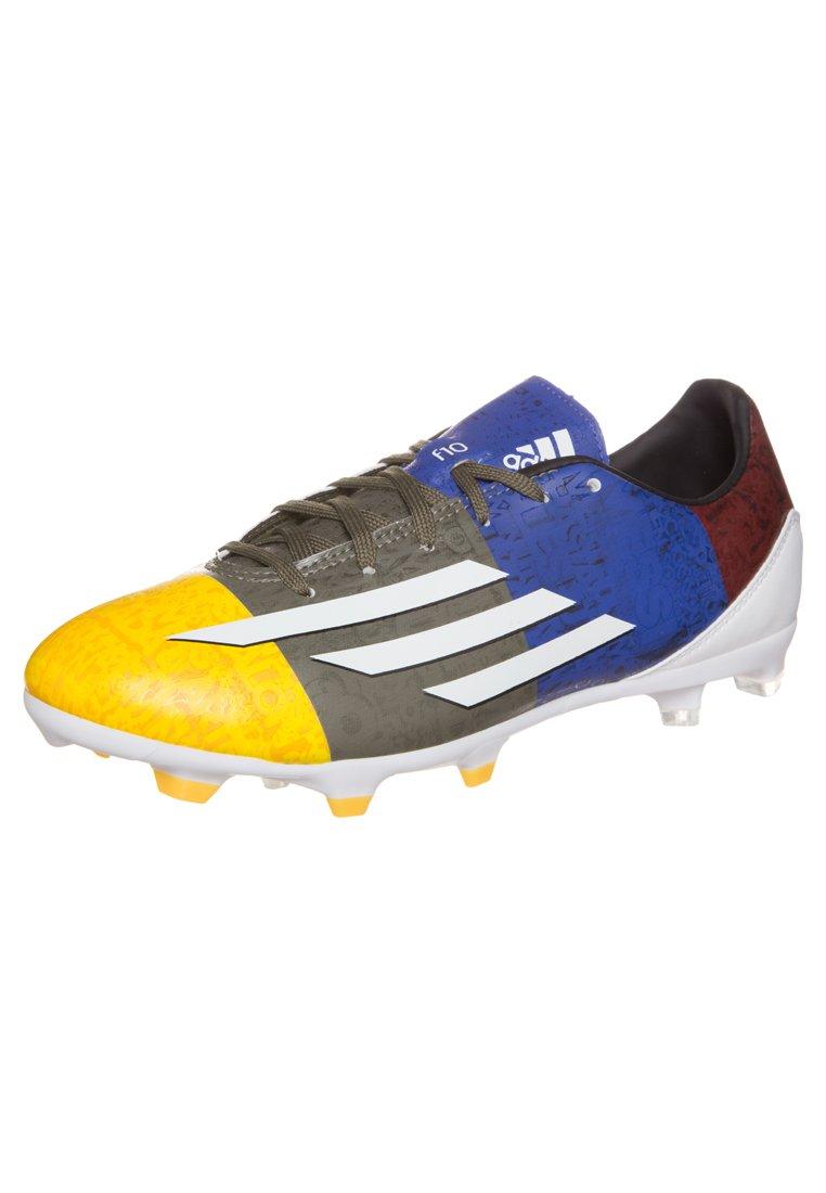promo code ee6b8 1b648 adidas F10 TRX FG Messi ...