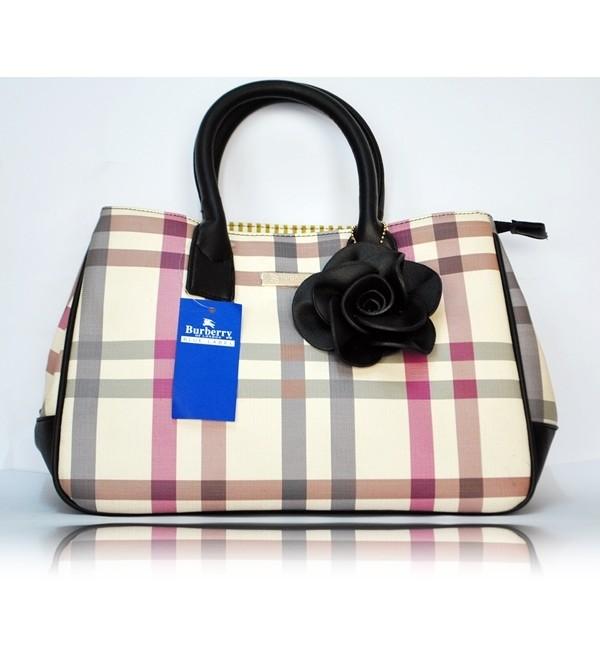 Burberry Ladies Handbag 02 - Buy best e93c30c5aa