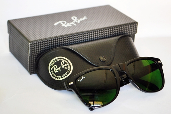 55149c4b491a71 Rayban RB005 First Copy Sunglasses price in Pakistan · Exclusive Rayban  Fashion Club Master Sunglasses Black · Ray Ban Folding Wayfarers Black Green