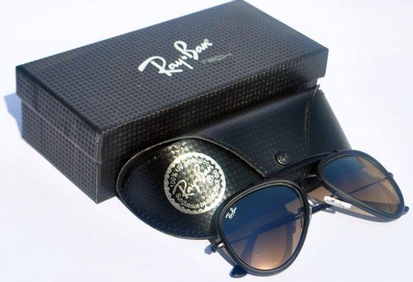 c8eb1bf9ec Ray Ban Road Spirit RB 3428 003-58 Sunglasses - Buy best