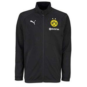 BVB-Jacket
