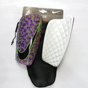 Latest Mercurial Shin Guards