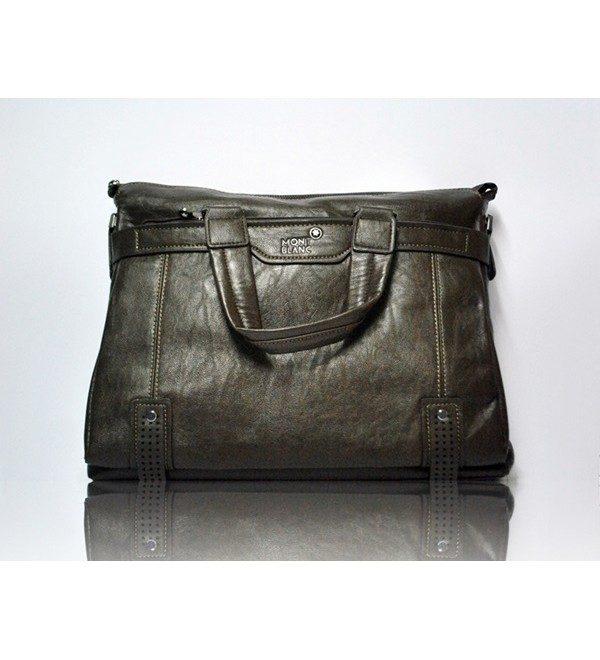 Mont Blanc Messenger Bag 001 - Buy best cb4733b6770da