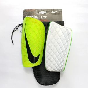 Mercurial Latest Green Shin Guards