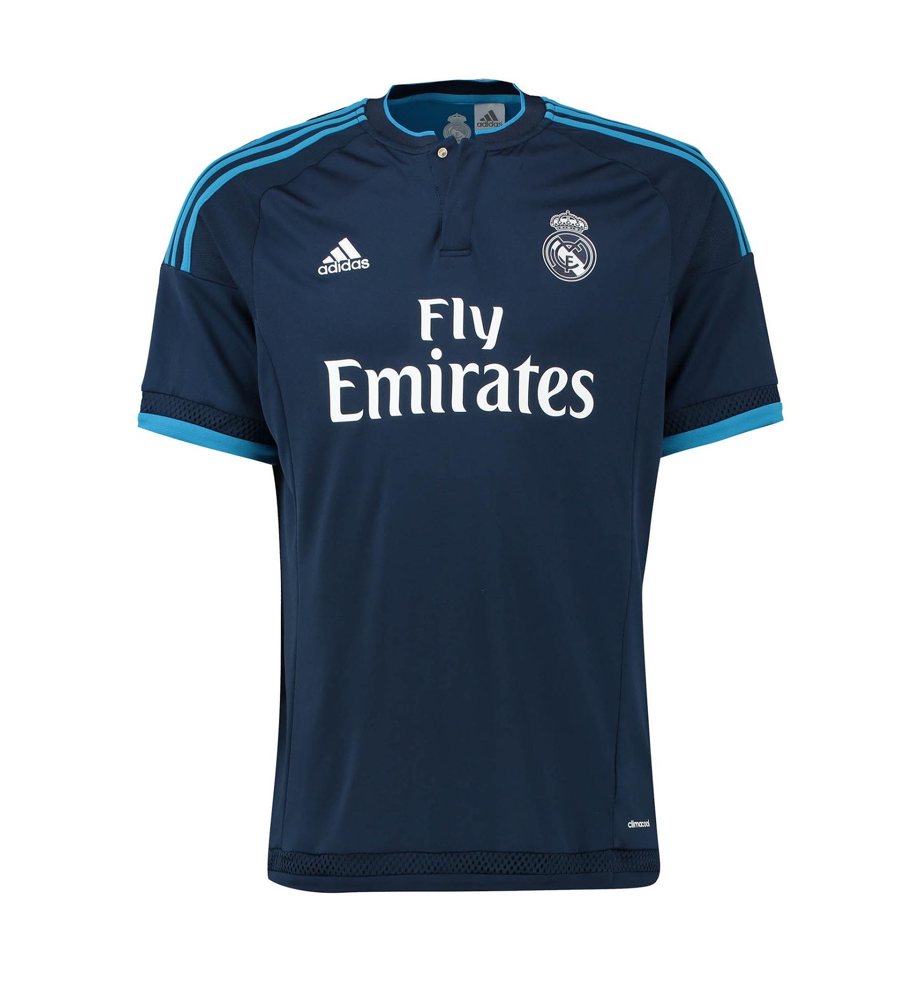 new concept ccee3 d1e11 Real Madrid Shirt Buy   Azərbaycan Dillər Universiteti
