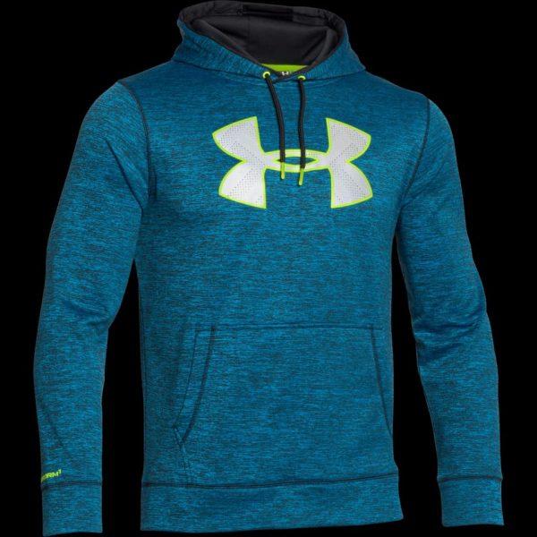 Underarmour Blue Jacket