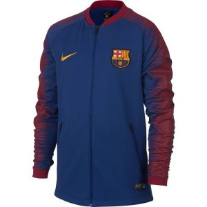 Barcelona Anthem Jackets 2018-19